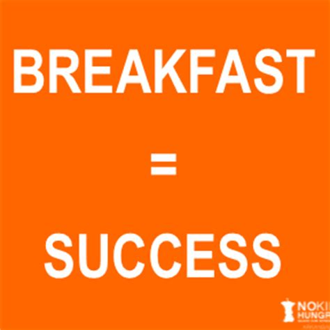 Eating breakfast persuasive speech Essay - graduatewaycom